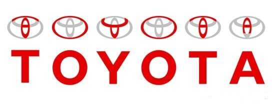 Toyota-name-in-current-logo-hidden