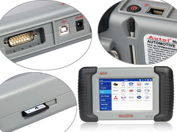 2014-Original-Autel-MaxiDAS-DS708-Automotive-Diagnostic-System-DS-708-Free-online-update-Russian-language-Free